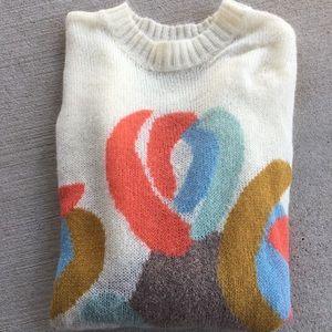 Sundance Design Soft Loose Pullover Sweater XL